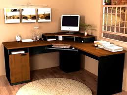 bathroom beauteous great corner office desk desks lovable dark