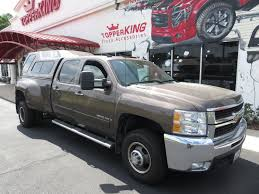 2013 Brown Chevy Silverado 3500 LEER 122 - TopperKING : TopperKING ... 2013 Chevrolet Silverado 1500 Price Photos Reviews Features Avalanche Wikipedia Chevy Z71 Lt Bellers Auto Iboard Running Board Side Steps Boards 2014 First Drive Truck Trend 072013 Extended Cab Single 10 Sub Box Ext Kicker Loaded Gm Recalls 22013 Hd Gmc Sierra Diesel Power 2500 Ltz Black Burns Dna Motoring For 3d Led Bar Used Parts 53l 4x4 Subway To Xtreme One Piece Cversion