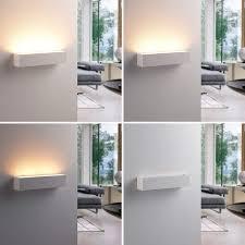 modern in weiß aus gips ton u a für wohnzimmer esszimmer