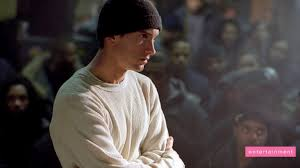 14 Years Ago Today Eminem s 8 Mile toppled Lord of the Rings