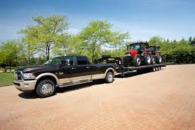 100 Best Trucks Of 2013 Commercial Truck Success Blog Ram To Build Most Capable Ever