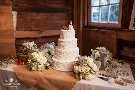 Hamilton Photography Barn Wedding Photo