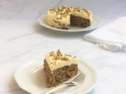 saftiger karottenkuchen paleo und ohne zucker