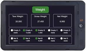100 Mvt Trucking OnBoard Digital Scale MVT360com