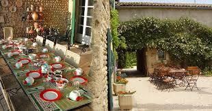 chambres d hotes drome provencale la grande cuisine de la drôme provençale à la farella