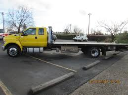 Tow Trucks For Sale|Ford|F-650 XLT Super Cab|Sacramento, CA|New Car ...