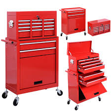 Waterloo 7 Drawer Tool Cabinet by Rolling Tool Cabinet Ebay