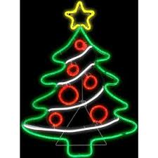 Lighted Spiral Christmas Tree Uk by Christmas Yard Decorations Outdoor Christmas Decorations The
