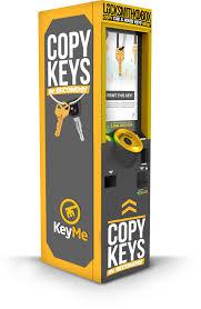 key duplication near plano keyme key machine