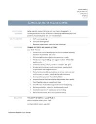 Agile Methodology Resume Points Sample List Education Scrum Master Example