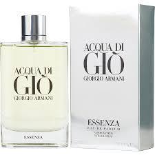 acqua di gio essenza eau de parfum fragrancenet
