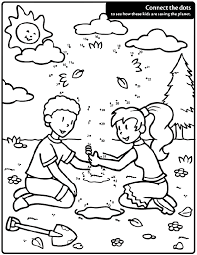 Full Image For Printable Coloring Page Planet Earth Earthday Heres A Fun Connect The Dots