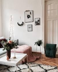 farbinspiration der woche 8 ideen fürs wohnen mit rosa