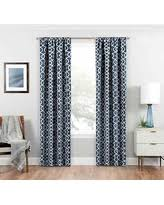 christmas savings on 95 inch blackout curtains