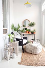 Living Room Makeovers Before And After Pictures by Before And After This Small Sunroom Gets A Makeover Sunroom