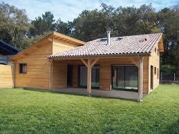 maison ossature bois cle en votre maison neuve à ossature bois dubourg construction