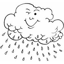 Weather Coloring Pages 71