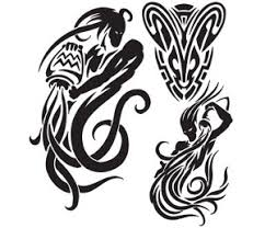 Aquarius Tattoo Designs That Are Sure To Enchant You