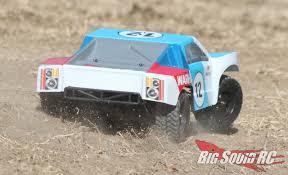 100 Best Short Course Truck Product Spotlight Force RC Warhawk 4WD Big