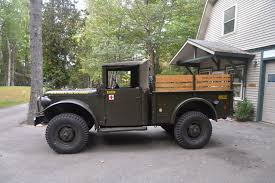 Dodge M37 4X4 1953 The-Bring A Trailer - Week 43 2017 7942 | Classic ... 1952 Dodge M37 Military Ww2 Truck Beautifully Restored Bullet Motors Power Wagon V8 Auto For Sale Cars And 1954 44 Pickup 1953 Army Short Tour Youtube Not Running 2450 Old Wdx Wc 1964 Pickup Truck Item Dc0269 Sold April 3 Go 34 Ton 4x4 Cargo Walk Around Page 1 Power Wagon Kaiser Etc Pinterest Trucks Wiki Fandom Powered By Wikia