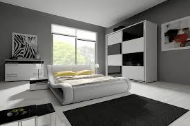 moderne kommode schlafzimmer wohnzimmer highboard schwarz weiß hochglanz