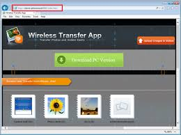 How to Transfer s from iPhone to puter via Wi Fi