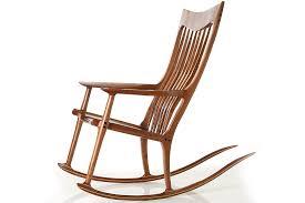 100 Comfy Rocking Chairs Butt Rockers Jack Schmitt Fine Woodwork