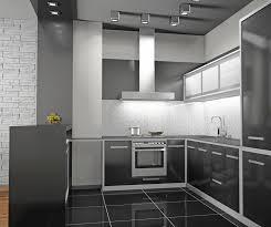 small modern kitchen design home interior decor ideas
