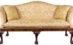 chippendale camelback sofa slipcovers sofa hpricot com