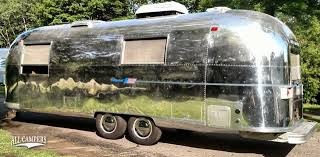 100 Airstream Trailer Restoration 1966 Overlander By ALL Campers Of Saint Cloud MN