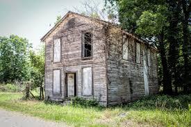 Rodney Masonic Lodge F & A M in Rodney Mississippi