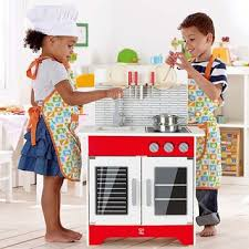Hape Kitchen Set Malaysia by Hape City Cafe Play Kitchen Shopee Malaysia