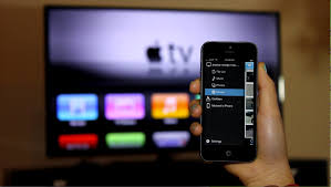 iPhone Tips How to connect your iPhone to an Apple TV