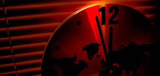 News From South Korea Korean Doomsday Clock