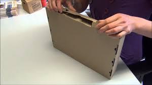 Pappversandtaschen Aus Voll Und Wellpappe Für Hochwertigen Schutz