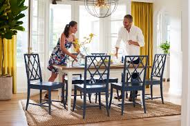 Young House Love Launched A Line Of 'Life-Proof' Furniture At ... Living Room Beautiful Ikea Chairs With New Designs And Affordable Ding Ladder Back City Villa Driftwood 5 Pc W Blue Modern Office Style Navy White Design Working Whites Us Dress Blues Set Green Fetching Within Tag Archived Of Black Drop Dead Perfect Chair Target Fniture X Cushion Canada Velvet Kitchen Pinterest Accent Leather Dark Armless Macys Without Floral Winsome Inexpensive Dar Covers
