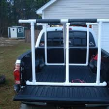 Cheap Or Diy Kayak Rack(Help, Need To Get A 13Ft Yak In A Pickup ... Diy Atv Truck Rack Home Design Diy Bike Rack For Less Than 30 Nissan Titan Forum Howdy Ya Dewit Easy Homemade Canoe Kayak Ladder And Lumber Bwca Pickup Boundary Waters Listening Point General Pvc Rooftop Solar Shower A Car Van Suv Or Rving Wooden For Ftempo Basement Wood Bed Bike Hittin The Road Rack Bed Show Your Truck Bike Racks Mtbrcom Black Removable Texas Racks Stuff To Make Kayaking Part 2 Birch Tree Farms China Universal Roof Luggageadjustable