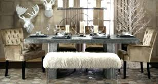 Z Gallerie Dining Room Table Tables