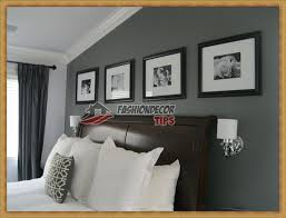 Gray Wall Paints Which Are Trendy Colors Of Recent Times Really Nice On Decorations Do Not Think It As A Color To Choke But You Can Get