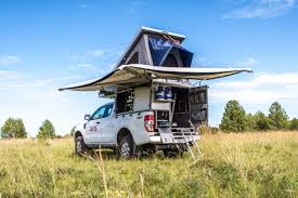 100 Avis Truck Rental One Way Launches Safari Campers Tourismeditioncom