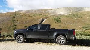100 Build A Chevy Truck My Early 2015 Progression Thread Colorado