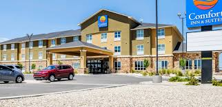 fort Inn & Suites hotel in Artesia New Mexico