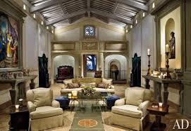 Living Room Inspiring Design Of Rustic
