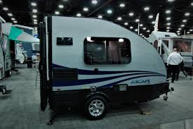 The Travel Lite Falcon Is One That Easily Attracts While Known Mainly For Truck Campers In Recent Years Theyve Introduced Trailers