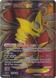 giratina ex 93 98 full art ultra rare pokemon singles xy