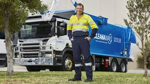 Cleanaway Launches 72 Trucks Across Central Coast As Part Of 10-year ...