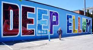 Deep Ellum Dallas Murals by A Houstonian U0027s Guide Dallas In 24 Hours It U0027s Not Hou It U0027s Me