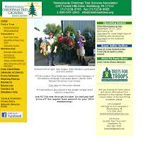 Pennsylvania Christmas Tree Growers Association Competitors Revenue And Employees