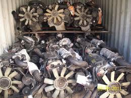 100 Camerota Truck Parts Export