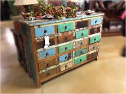 Distressed Sideboard Drawer Rocket Uncle
